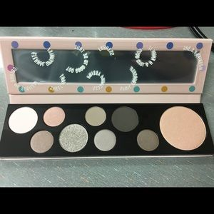 New Ltd Ed MAC Prissy Princess Eye Palette